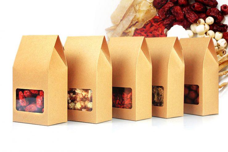 Túi giấy chất lượng, thẩm mỹ và hiệu quả sử dụng cao.