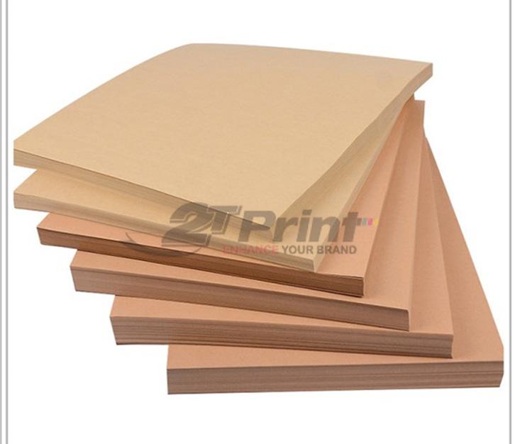 định lượng giấy gsm giúp tính trọng lượng giấy