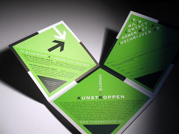 Brochure là một trong những phương pháp tốt nhất để xây dựng