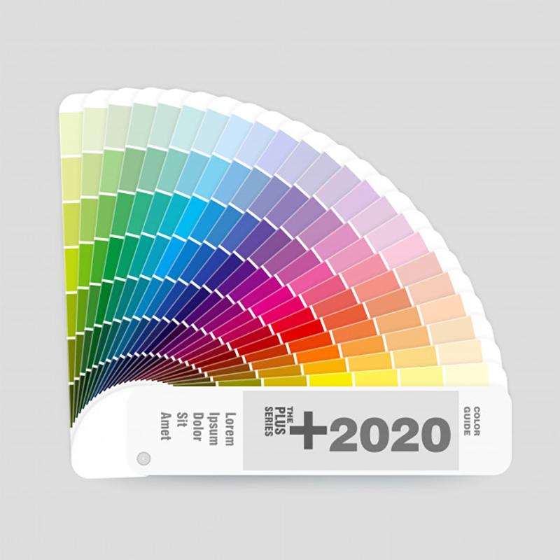 độ tương thích giấy in màu