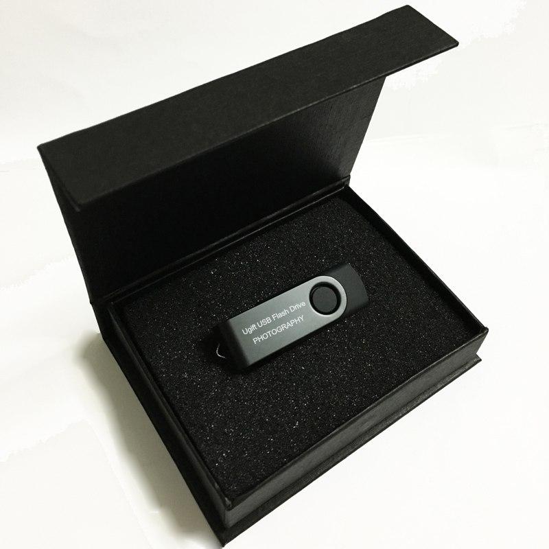 Hộp cao cấp đựng USB làm quà tặng