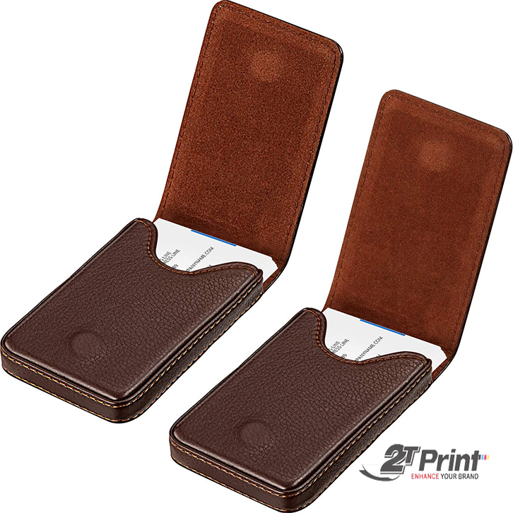 mẫu ví hộp đựng card visit