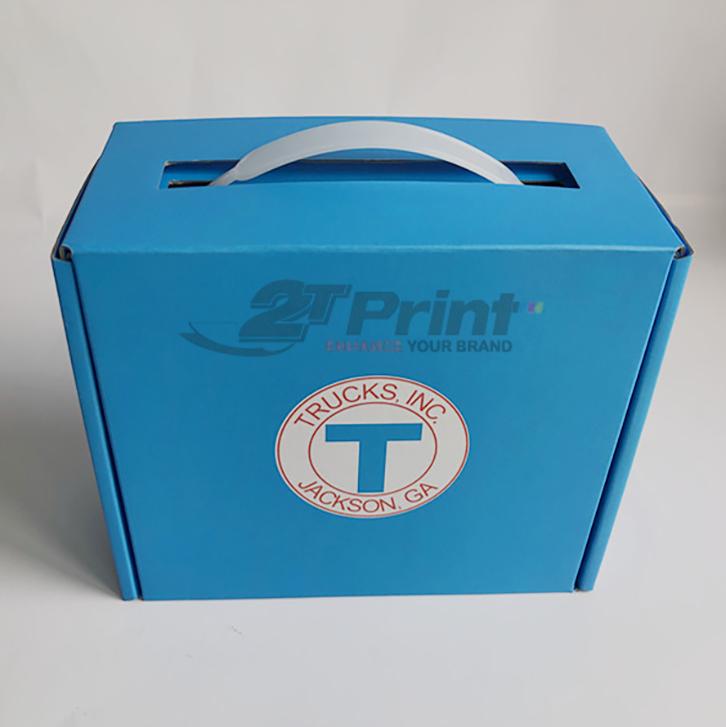 quy cách in hộp carton có quai xách đa dạng