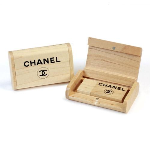 Hộp quà gỗ giúp nâng tầm giá trị quà tặng