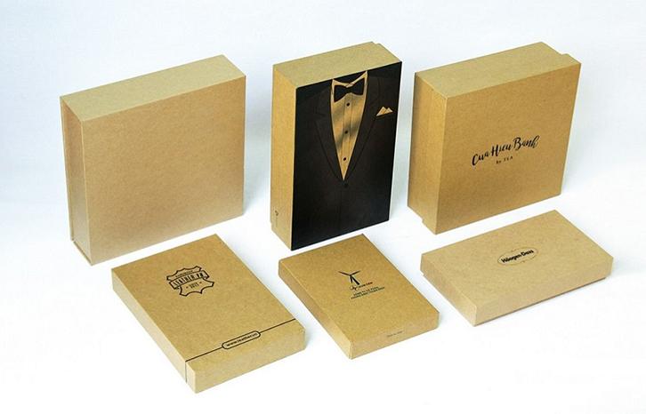 mẫu in bao bì vỏ hộp