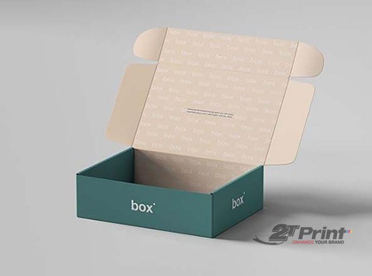 in bao bì, vỏ hộp duplex