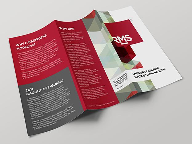 Brochure của bạn phải có thiết kế độc đáo