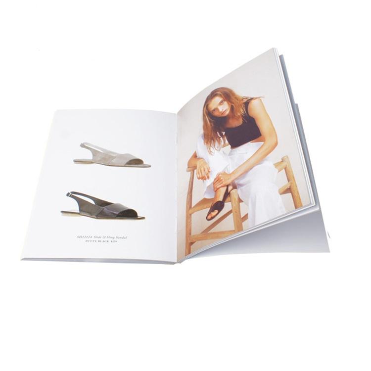 Vai trò của Catalogue trong ngành  thời trang
