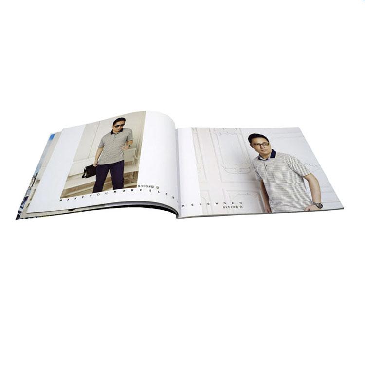 Kinh doanh thời trang nên có Catalogue
