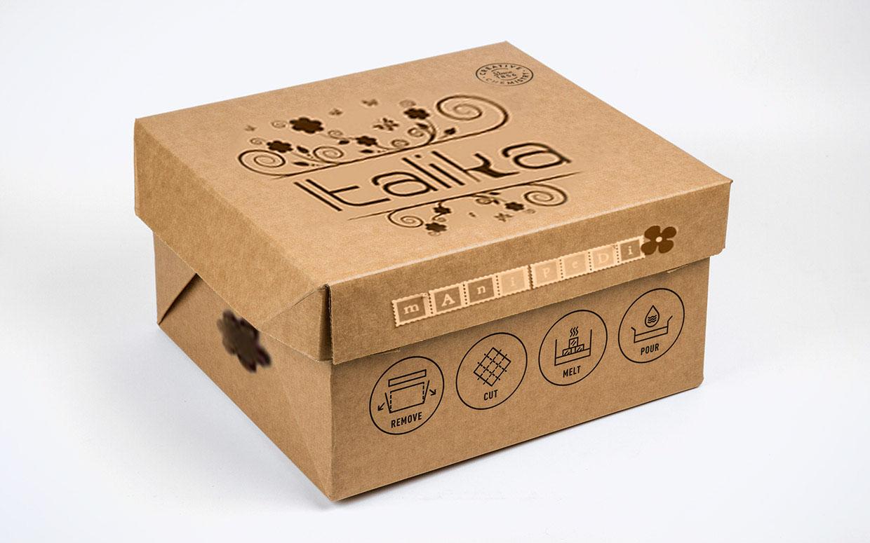 Mẫu hộp cao cấp, hộp cứng, hộp đựng quà được làm từ chất liệu giấy cao cấp