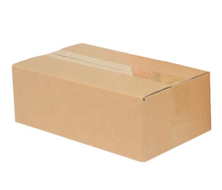 in hộp carton đựng hàng theo yêu cầu