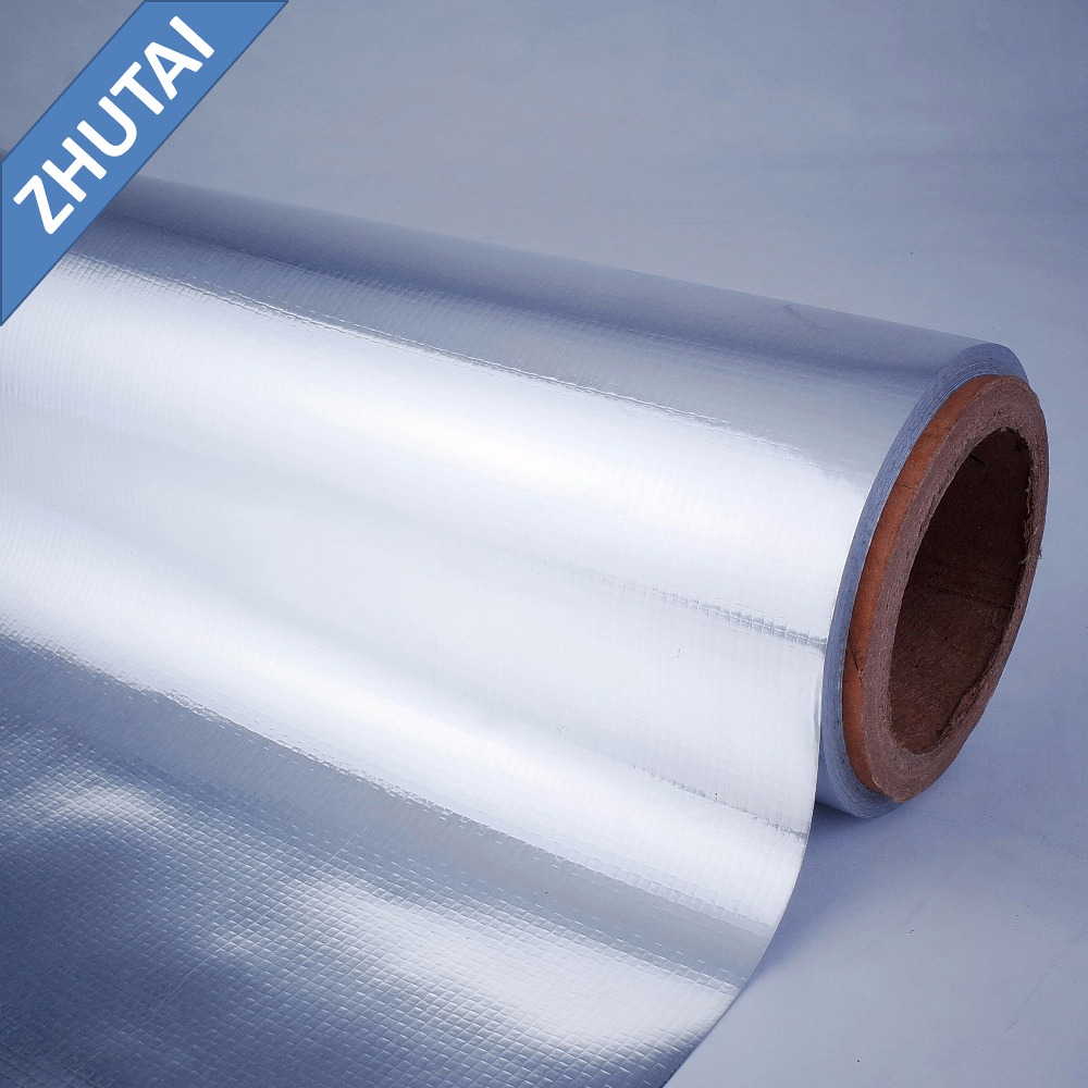Nylon Metallized