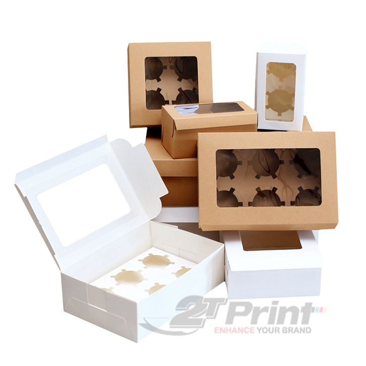 mẫu in hộp giấy đựng bánh kem