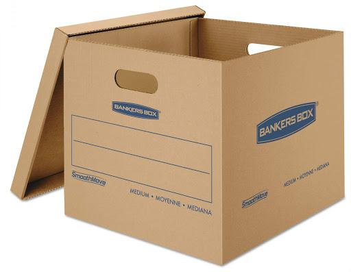 Vỏ thùng carton các loại