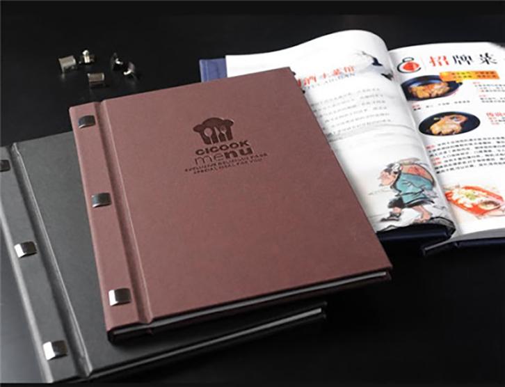 In menu bìa da