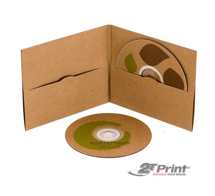 hướng dẫn in nhãn đĩa CD