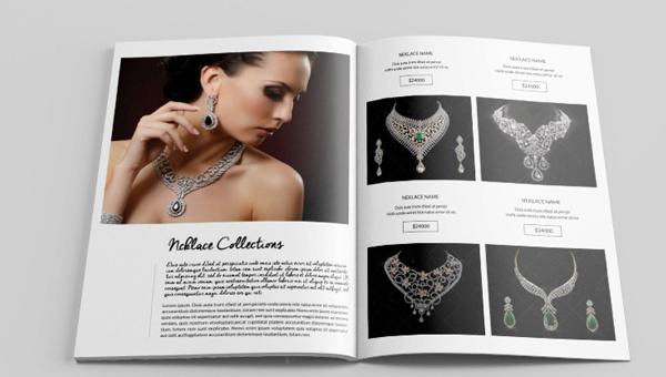 Catalogue sử dụng công nghệ in offset