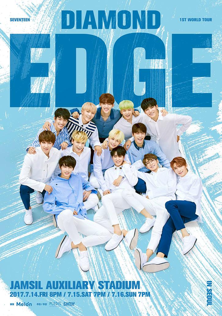 mẫu in poster dành cho nhóm nhạc