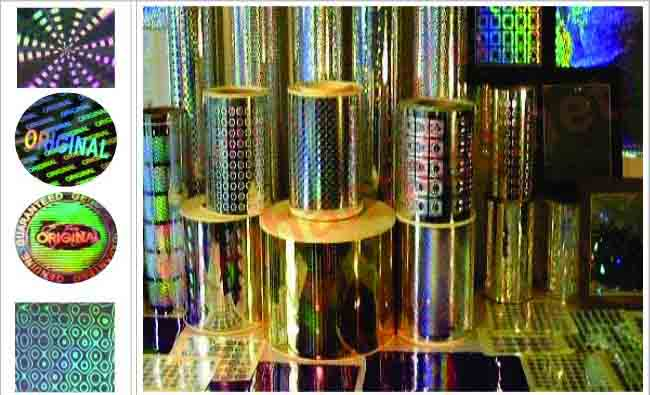 Tem 7 màu có tính thẩm mỹ cao với màu sắc đa dạng