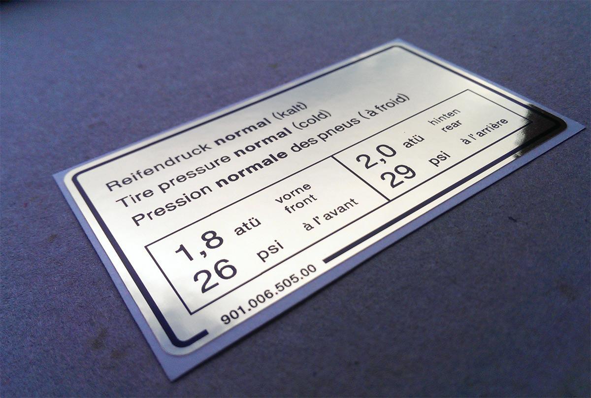 Những mẫu tem bạc, decal bạc được yêu thích nhất tại xưởng in 2T