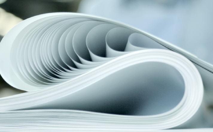 Chất liệu giấy couches