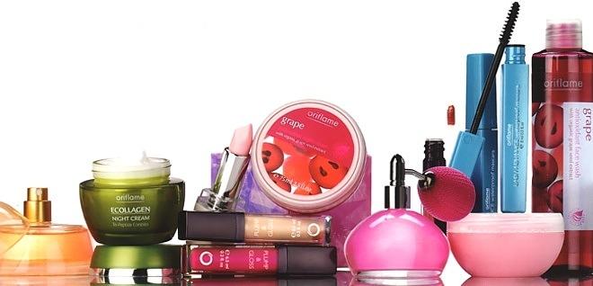 In tem nhãn mỹ phẩm cần đẹp, tinh tế và chuyên nghiệp.