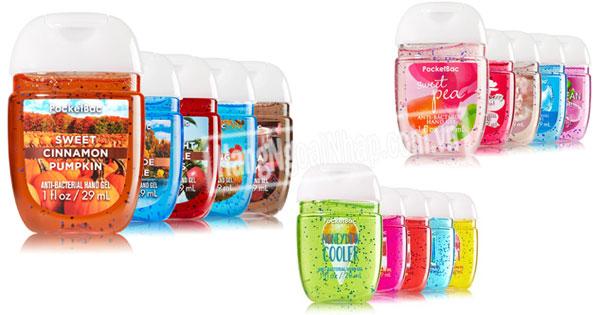 Tem nhãn nước rửa tay được thiết kế bắt mắt, thu hút người tiêu dùng