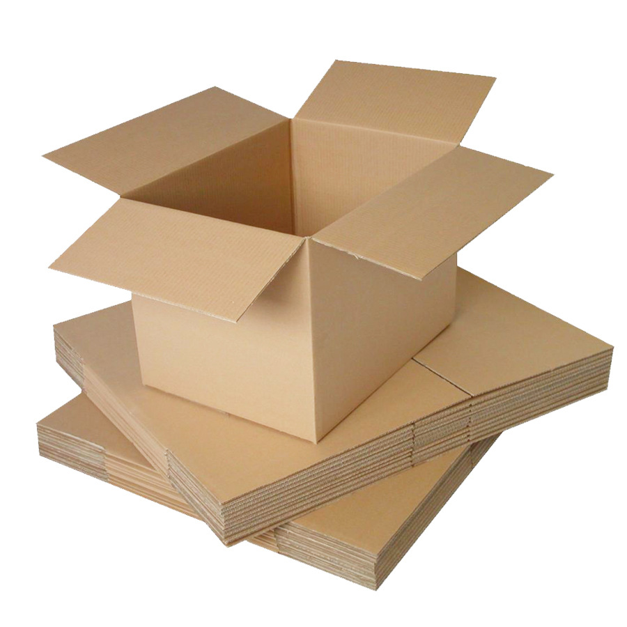 mẫu thùng carton đựng đồ nội thất