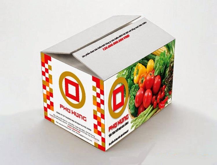 Giấy duplex in hộp carton