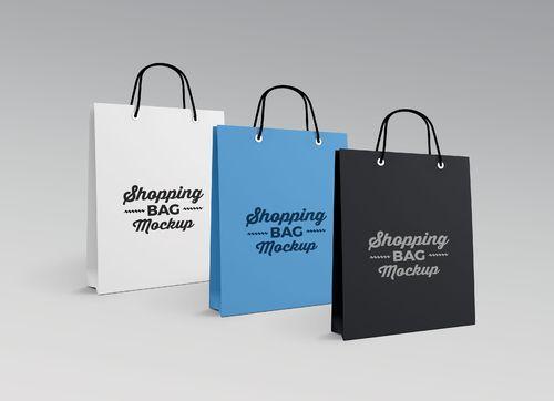 Những mẫu túi giấy thông dụng trên thị trường