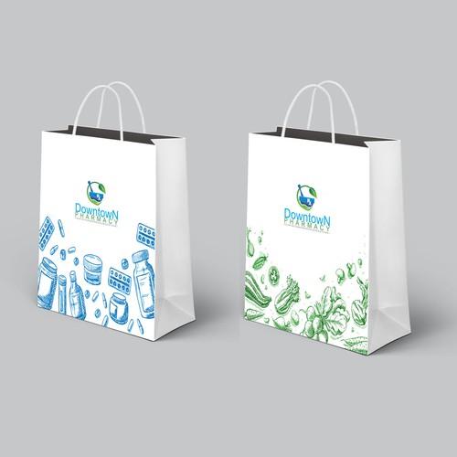 Những mẫu túi độc đáo, ấn tượng, thiết kế theo yêu cầu