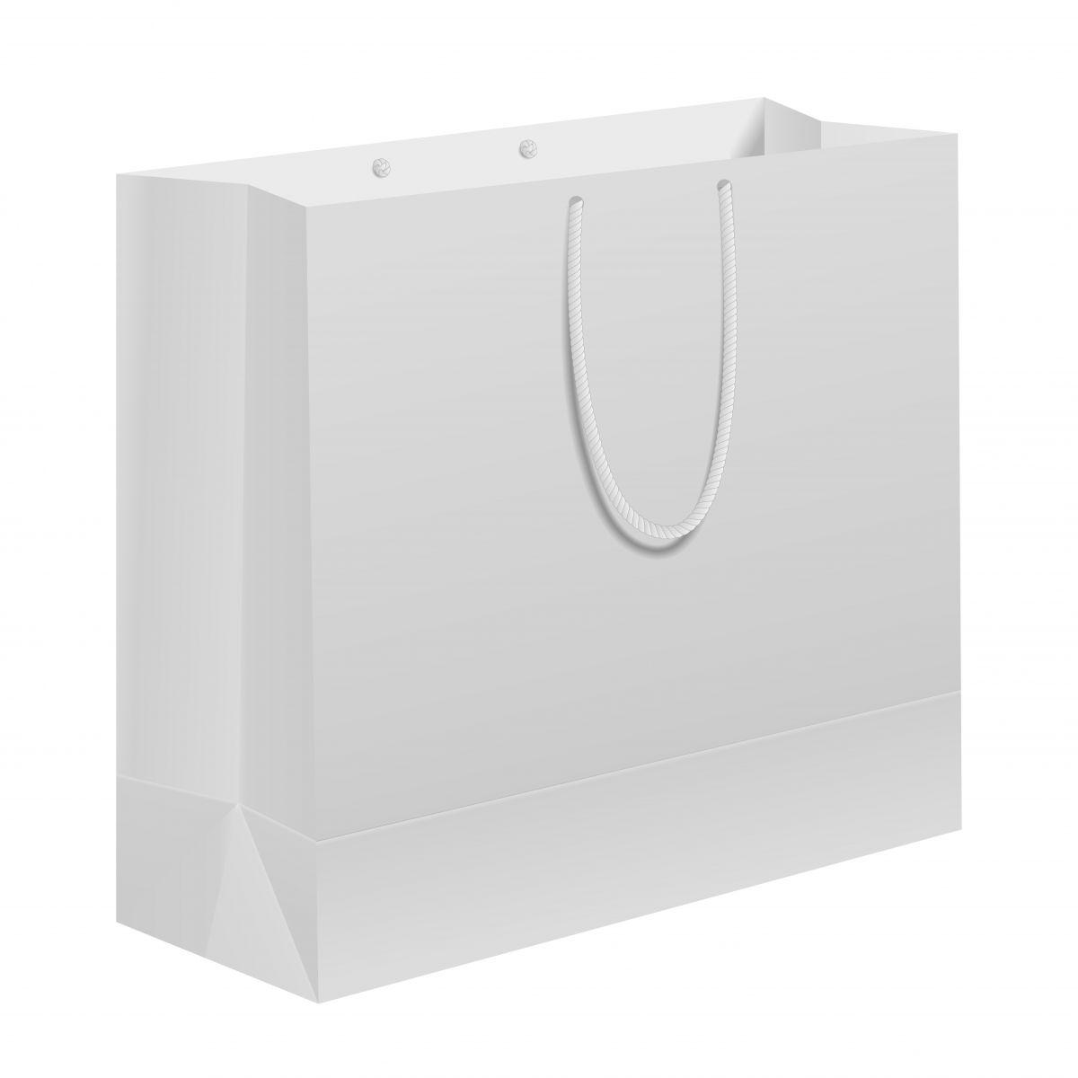 mẫu in túi giấy đựng giày