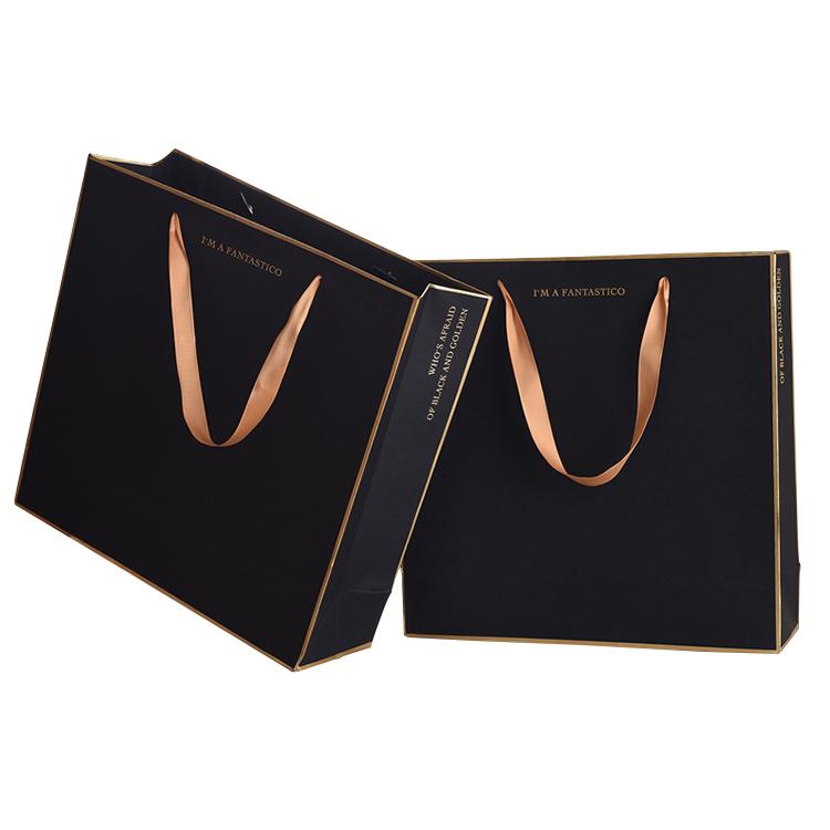 Mẫu túi giấy đựng giày của Xưởng in 2T