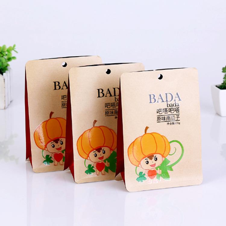 Mẫu túi giấy bọc trái cây của XuongIn2T