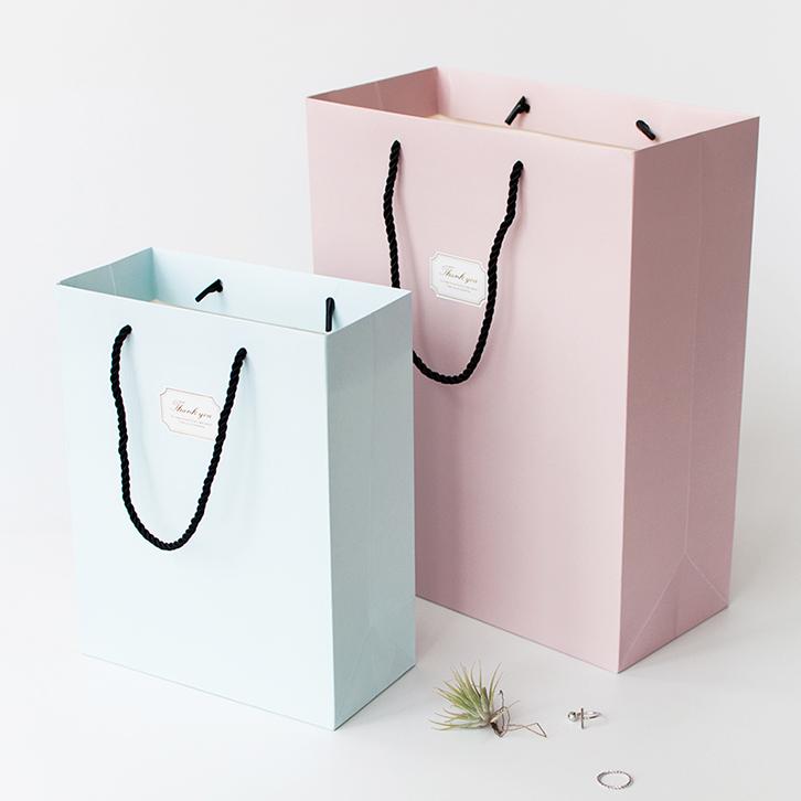 mẫu in túi giấy đựng giày xưởng in 2T