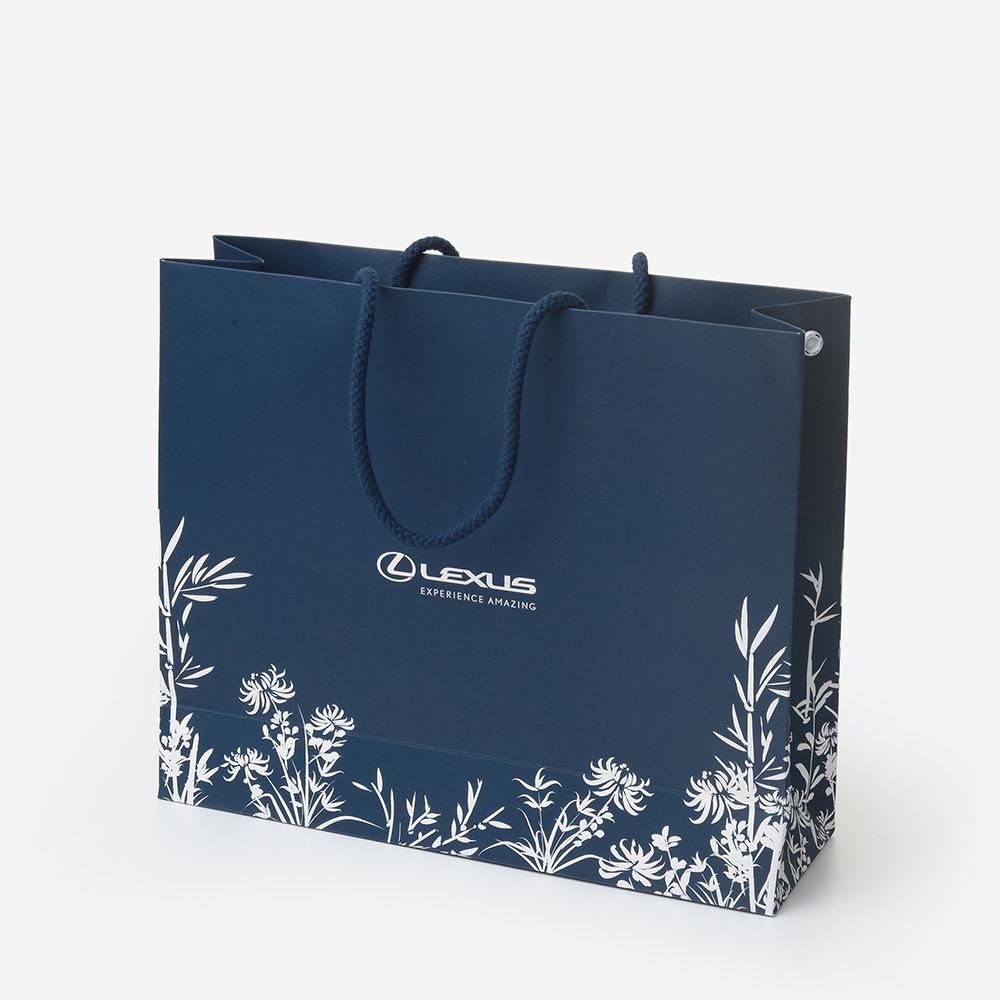 In túi giấy làm quà tặng