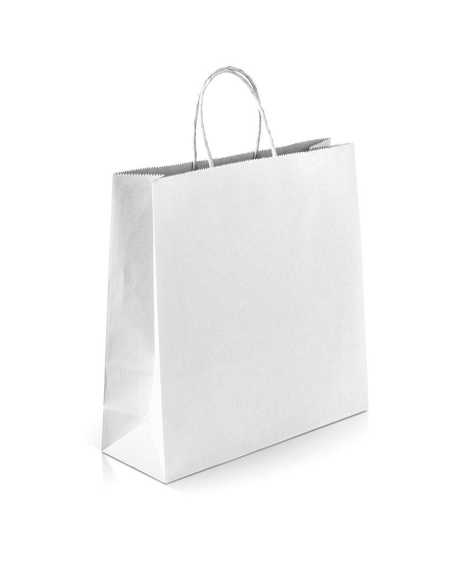 Mẫu túi kraft trắng đẹp nhất 2020
