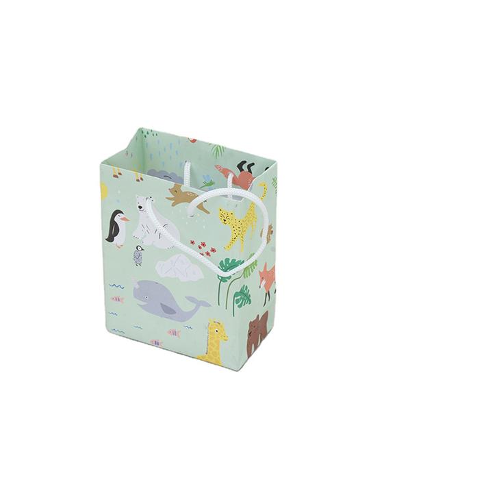 mẫu in túi giấy số lượng ít