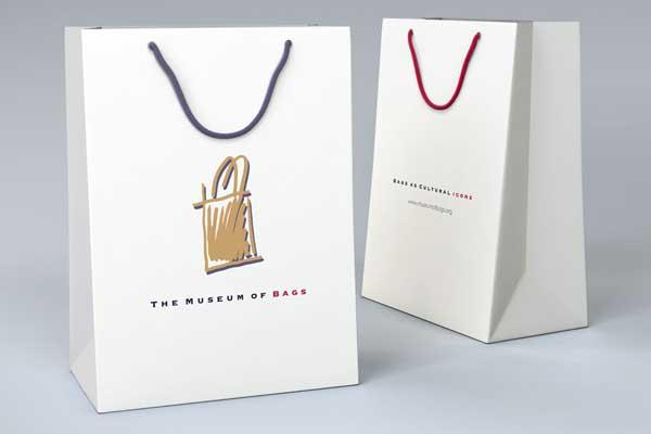 Túi giấy là dạng bao bì rất hữu dụng