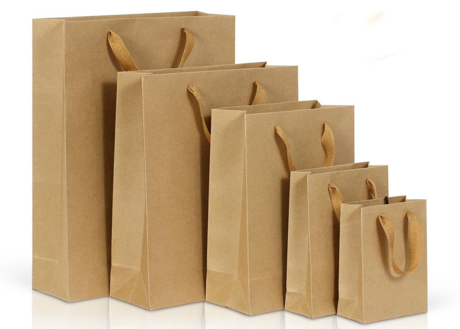In túi giấy tại Hà Nội với chất lượng cao và giá thành cạnh tranh