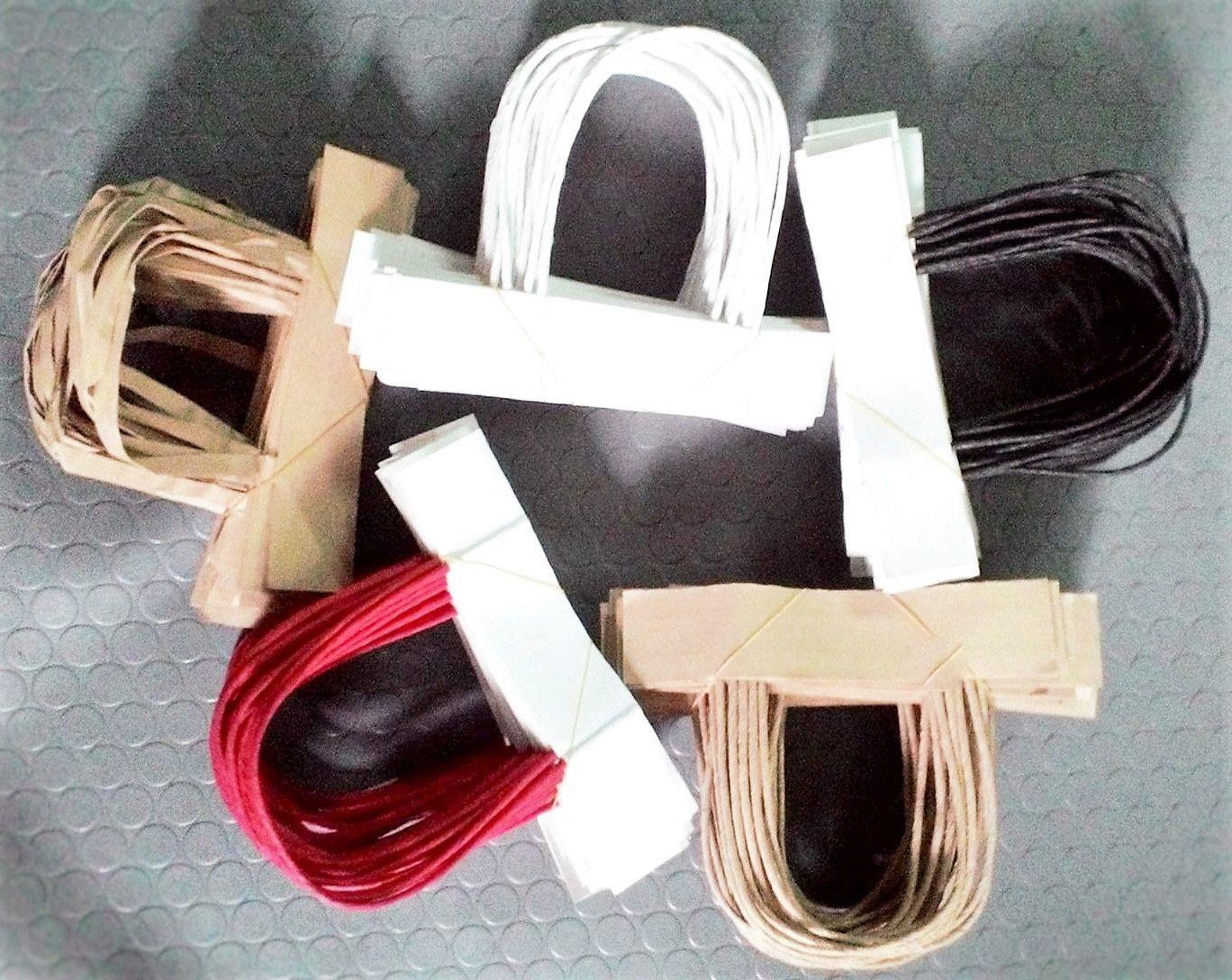 Dây túi đa dạng về màu sắc