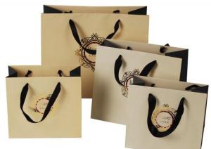 Túi giấy – thiết kế độc đáo, thân thiện với môi trường
