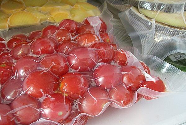 Lựa chọn in túi ni lông đựng hoa quả phù hợp