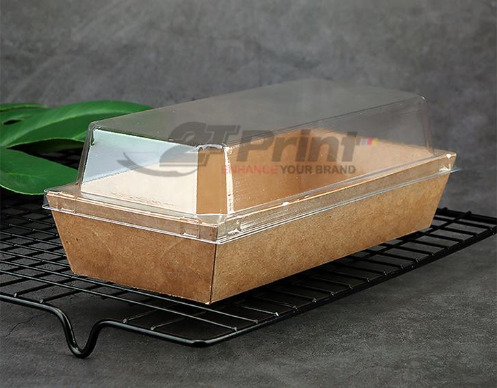 khay giấy đựng bánh được yêu thích