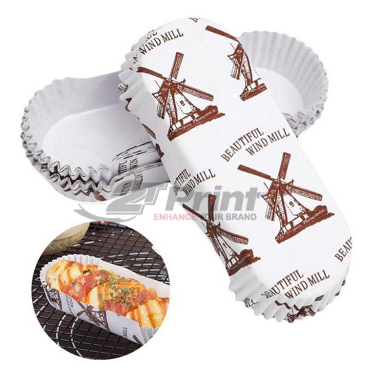 khay giấy đựng bánh mang đến rất nhiều lợi ích