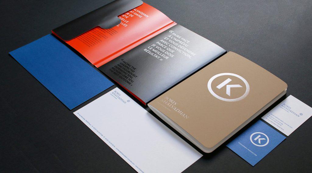 Cán mờ cho các ấn phẩm in ấn