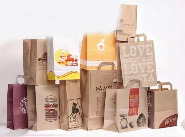 Túi giấy là công cụ quảng bá sản phẩm tuyệt vời