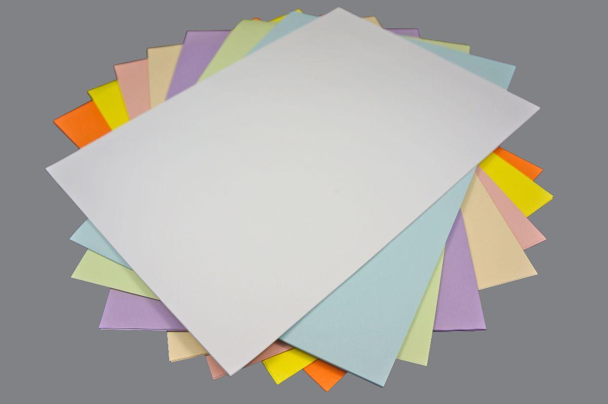 Có thể lựa chọn nhiều chất liệu giấy in túi giấy khác nhau