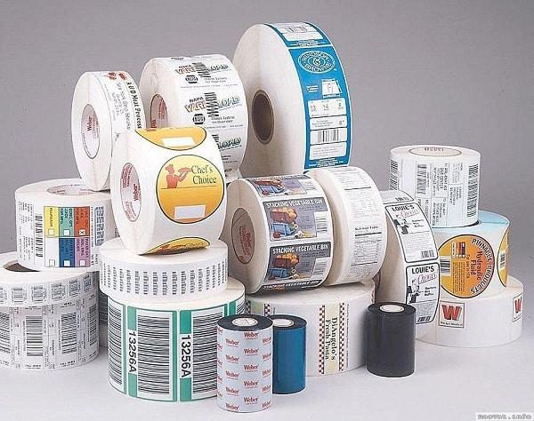 Cần quyết định chất liệu decal dùng để in tem nhãn.