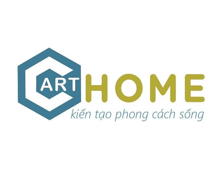 mẫu logo nội thất